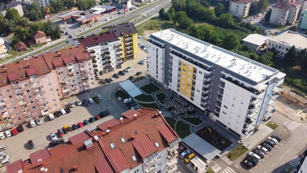 Ulica Jug Bogdana Banja Luka, dvosoban stan