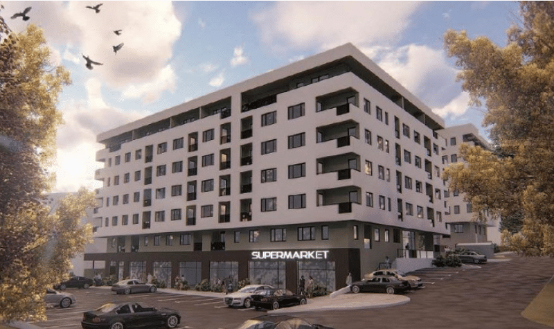 prodaja stanova Banja Luka starcevica