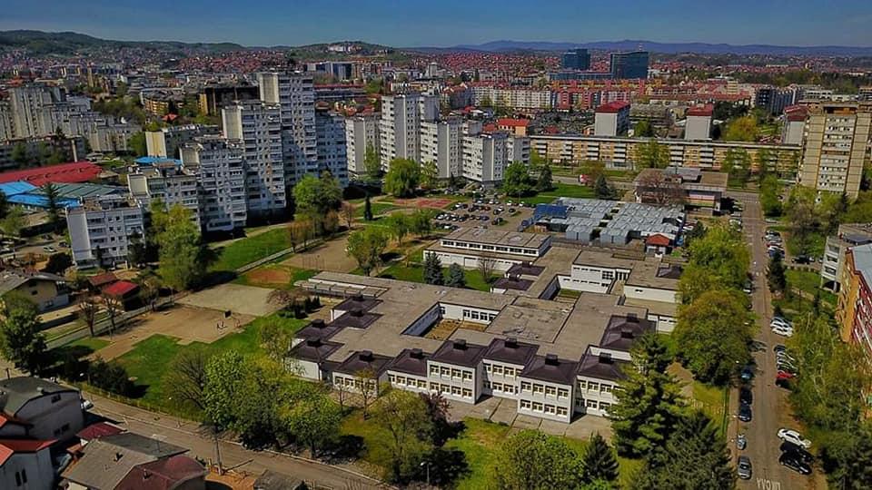 Izdajem dvosoban stan, Borik Banja Luka