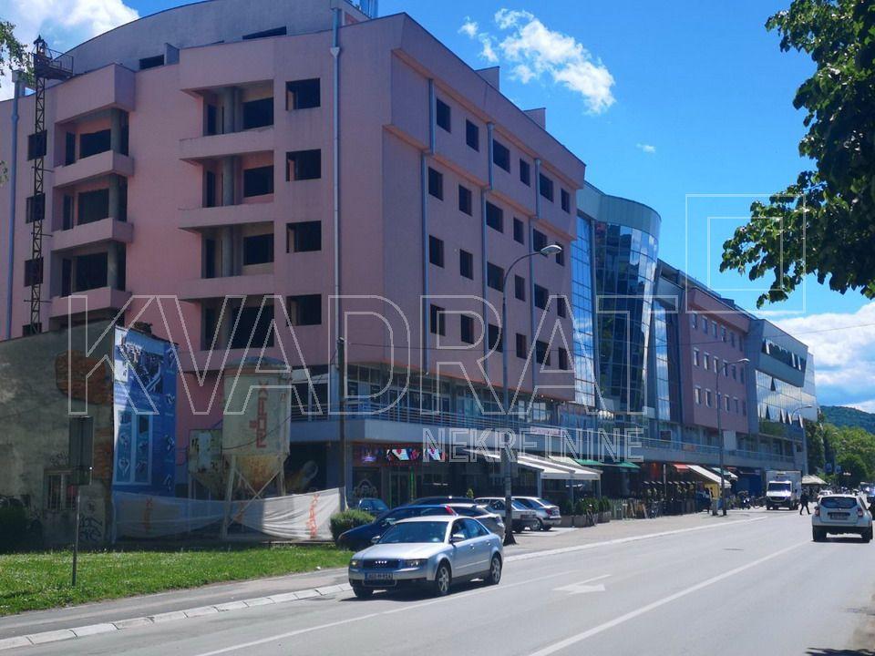Prodaja Dvosoban stan u ul. Vidovdanska, centar, Banja Luka