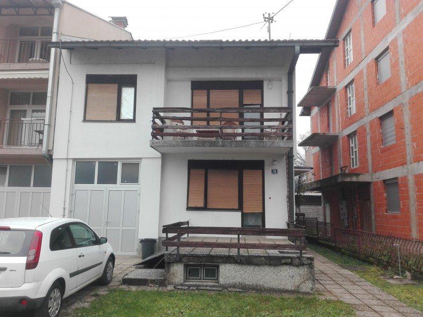 Prodaja Kuća u ul. Meše Selimovića, centar, Banja Luka