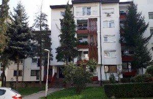 Stan u ul. Rajka Bosnića , Starčevica, Banja Luka
