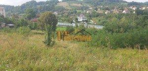 Građevinsko zemljište u ul. Koste Jarića , Starčevica, Banja Luka