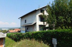 Kuća u ul. Milovana Hrvaćanina , Starčevica, Banja Luka
