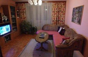 Dvosoban stan u ul. Rajka Bosnića , Starčevica, Banja Luka