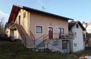 Kuća u ul. Koste Jarića , Starčevica, Banja Luka