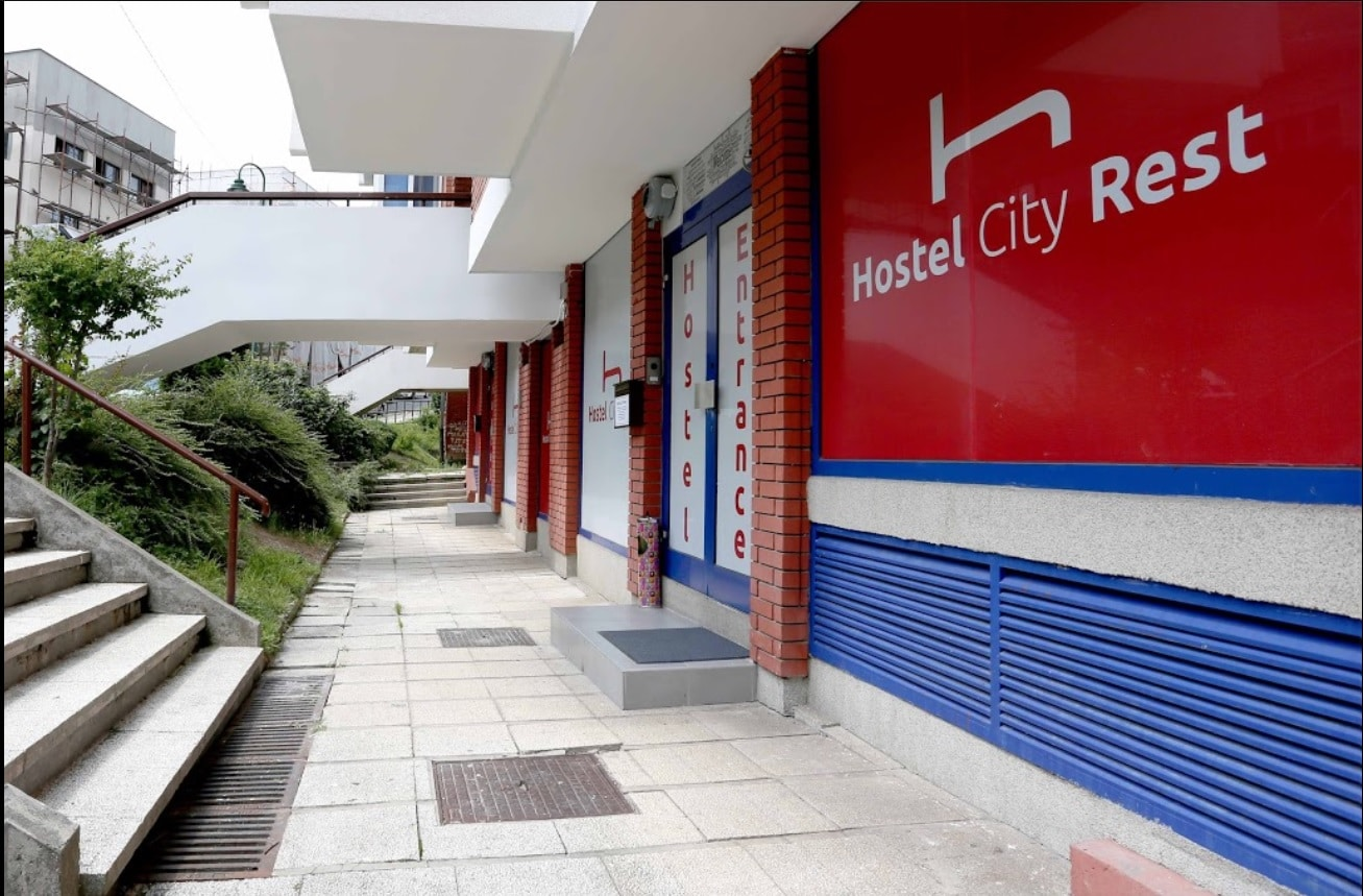 Prodaje se Hostel – Sarajevo