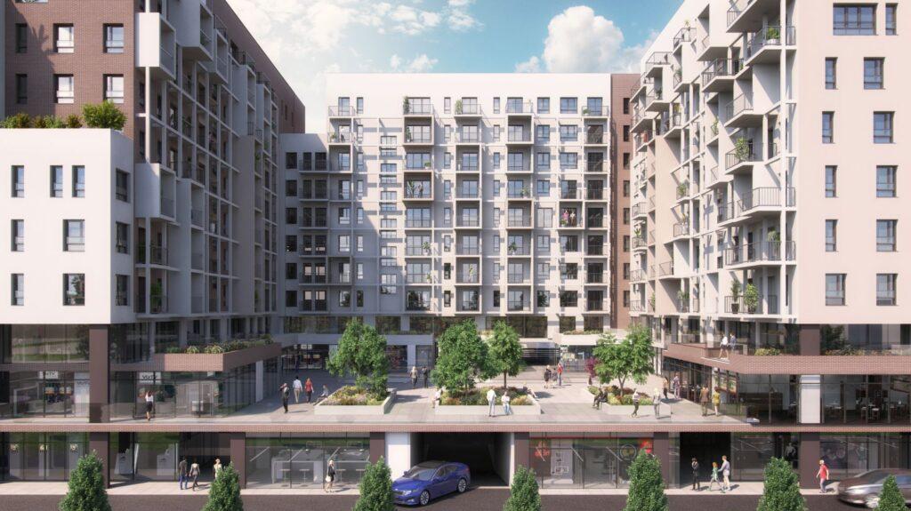 prodaja stanova Novi Beograd