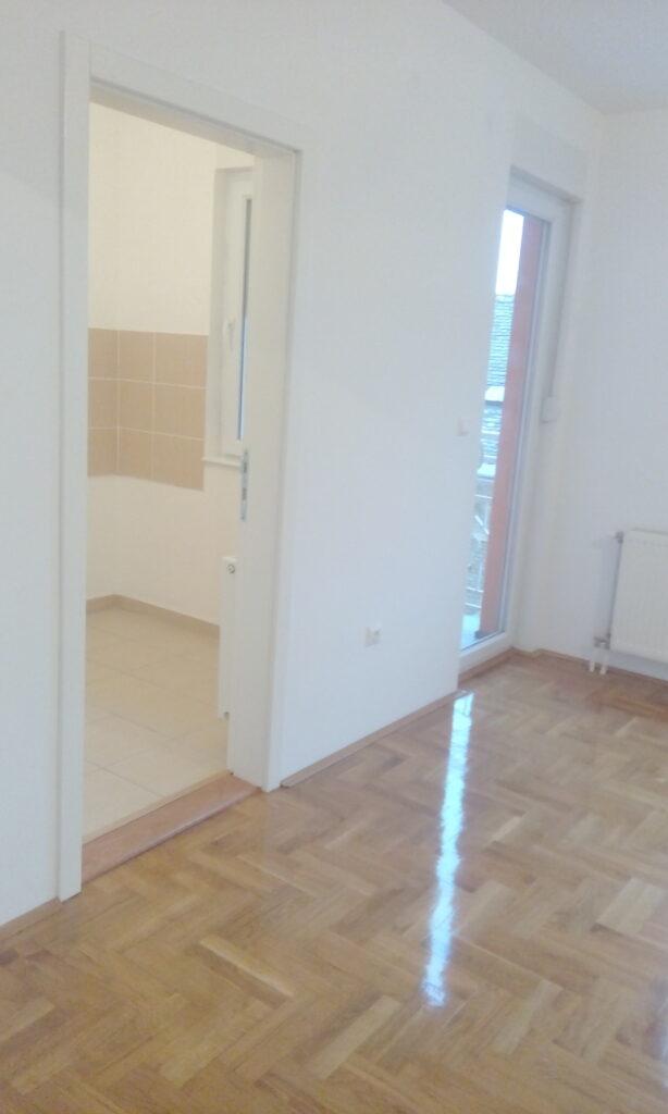 Prodaja novog stana Novi Sad