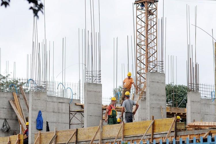 nekretnine u izgradnji