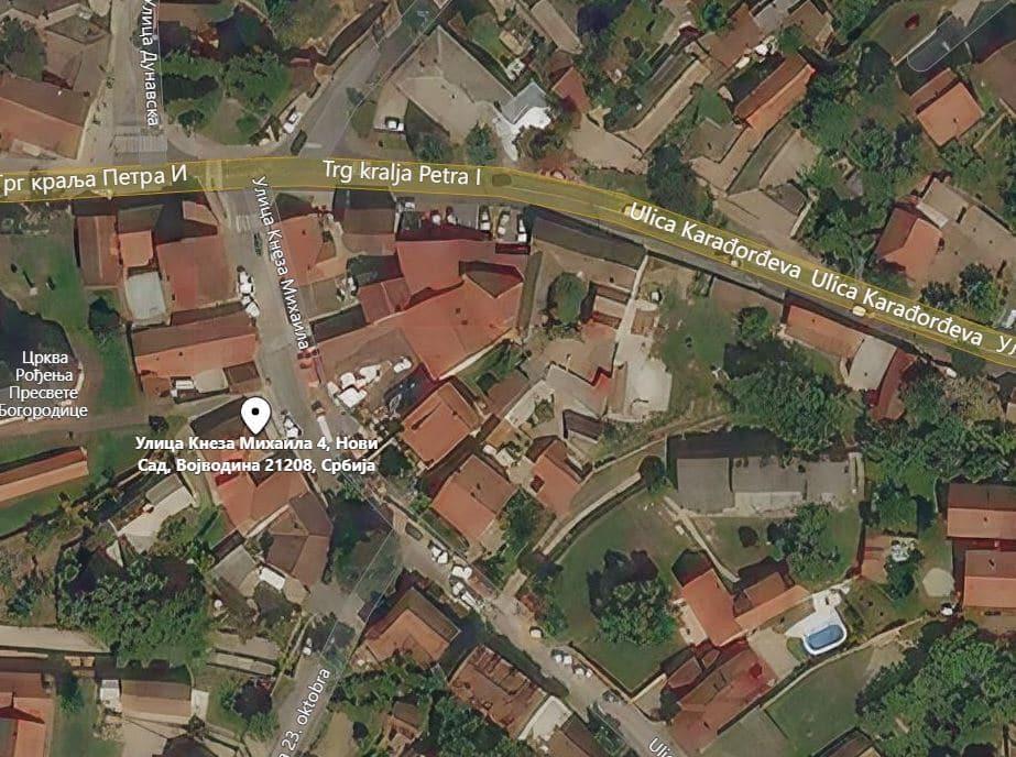 Hitna prodaja kuća Novi Sad – u izvršnom postupku